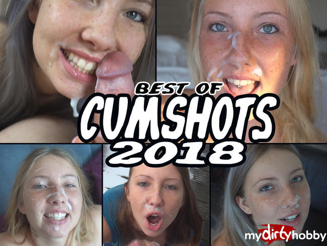 Best Of Cumshots